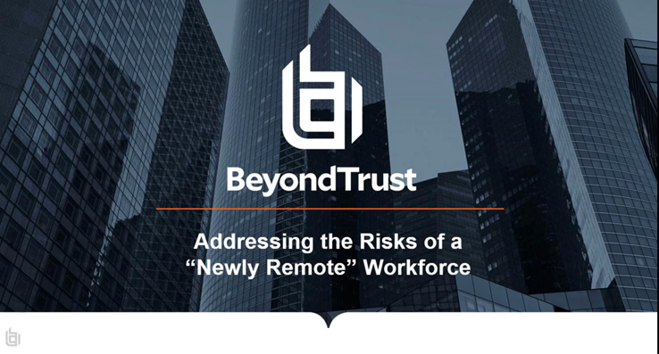 BeyondTrust Thumb