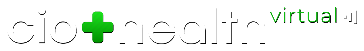 CIO Health Logo