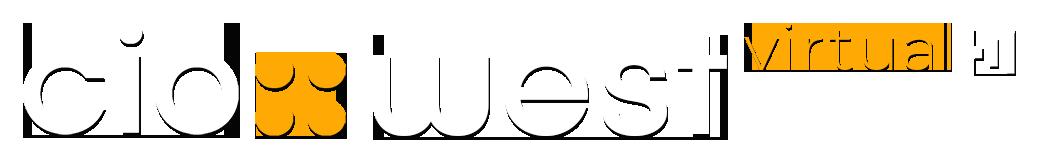 CIO West Logo